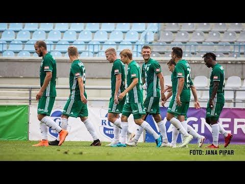 23. voor 2018: Pärnu JK Vaprus - Tallinna FCI Levadia 0:4 (0:0)