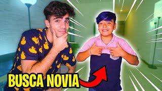 BUSCO NOVIA PARA MI VECINO... Y PODRIAS SER TU!!