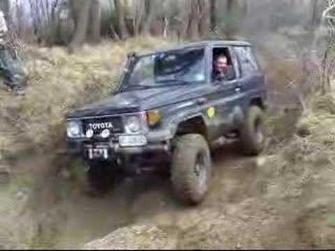 Fuoristrada non per tutti youtube for Jeep da colorare