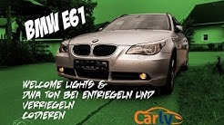 Bmwhat E60 Us Blinker