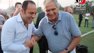 أحمد بلال: «جوزيه» قالي مصر بعد 3 سنين هتبقى 200 مليون