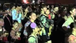 五所川原立ねぶた祭りの動画です。 ヤッテマレの掛け声と共に元気の良い...