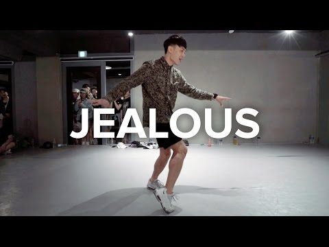 Jealous (I Ain't With It) - Chromeo / Junsun Yoo Choreography