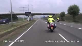 Verkeerstechnische begeleiding (VTB) deel 2
