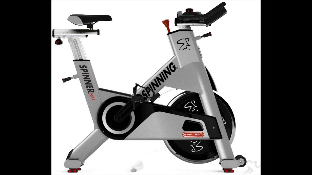 spinner bikes for sale official spinning bikes by star trac youtube. Black Bedroom Furniture Sets. Home Design Ideas