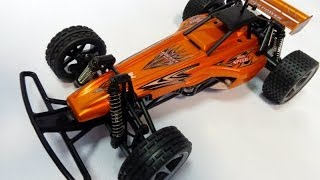 Galaxy Racer Pro SOOMO TOYS(, 2013-12-15T11:09:19.000Z)