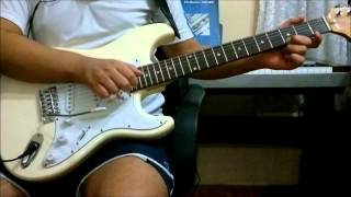 rock and roll lullaby b j thomas on guitar and piano yamaha dgx 640