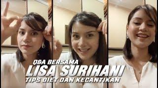 ❤️ Q&A bersama Lisa Surihani — Beauty & diet tips (Intermittent Fasting)