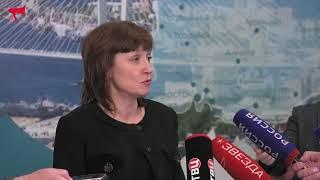 Министр здравоохранения Приморья - о ситуации с коронавирусом