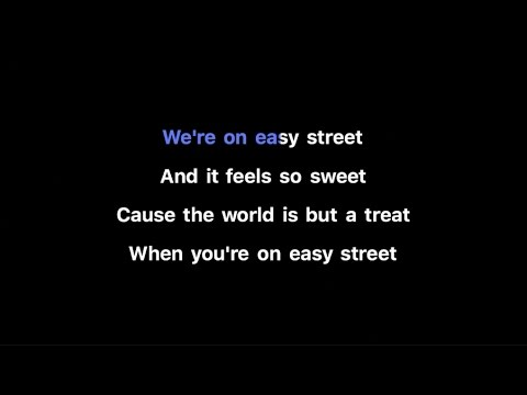 The Walking Dead - Easy Street Karaoke