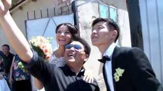 Свадьба Самата & Чолпонай