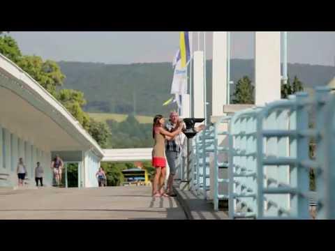 Spa Island  -  Spa Piešťany