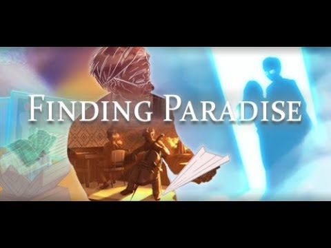 Finding Paradise - Beyond The Link - #13
