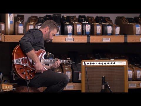 1962 Gibson ES-335TD Cherry   CME Vintage Demo   Joel Bauman