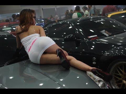 HIN Final Battle Jakarta 2016 - Sexy Photo Session