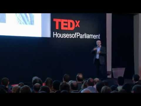 Food security and choice, can we have both? Professor Charles Godfray at TEDxHousesofParliament