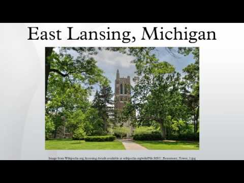 East Lansing, Michigan