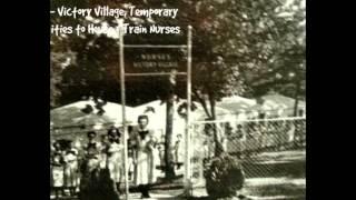 Historic Photographs Methodist Hospital, Dallas, Texas