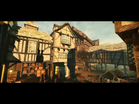 Pudding Lane Productions, Crytek Off The Map