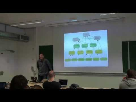 Linux Kernel Development by GKH