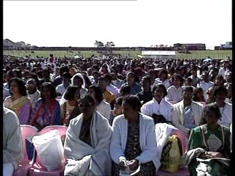 World Hindu Conference - South Africa