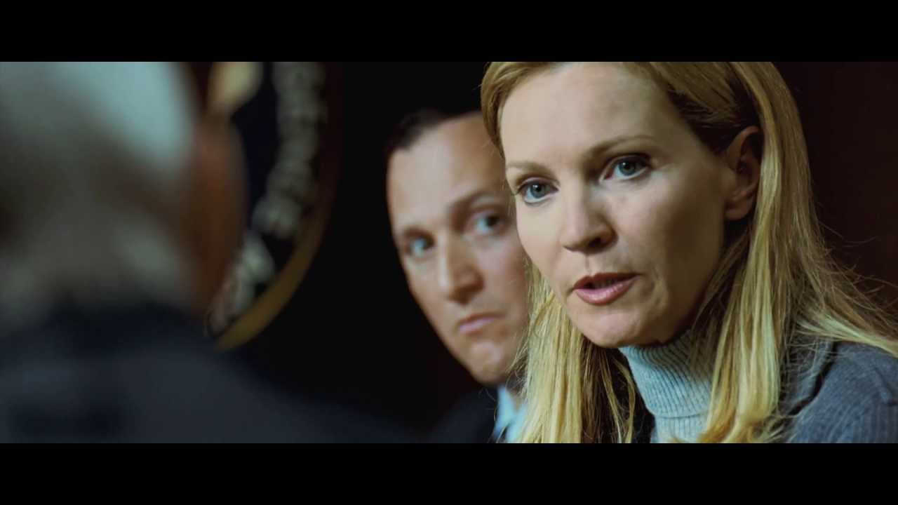 The Bourne Ultimatum - Official® Trailer [HD]