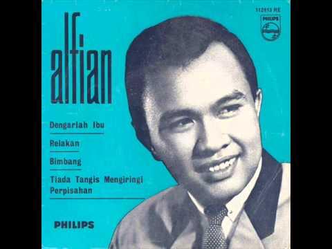 Alfian -  Kisah di bulan April ( Bowo colect.  )
