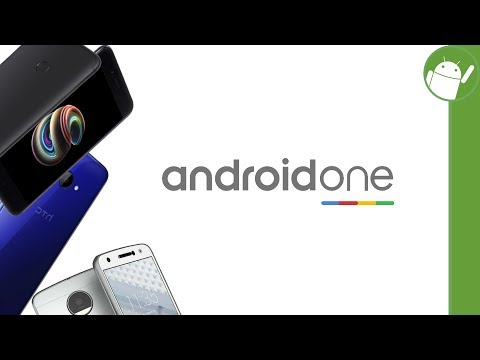 O co chodzi z Android One?