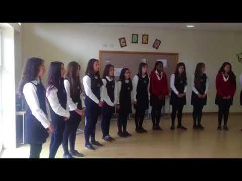 End Credits Coraline  Bruno Coulais Coro Talento