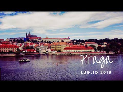 Praga In HD - Documentario Di Viaggio