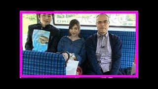 田中要次のニュース - テレ東「バス旅Z」第6弾 鍵握る「マドンナ」A...
