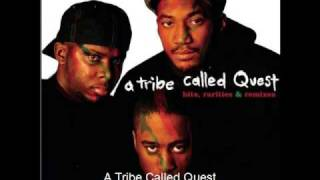A Tribe Called Quest - Da Booty