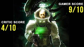 10 Video Games GAMERS LOVED But CRITICS HATED