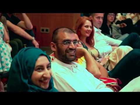 Embrace Doha Cultural Session
