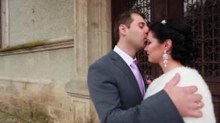 свадьба Мукачево (видео Мария Симчера)