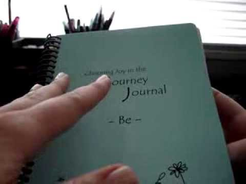 Part 3: The Woman's Success Choice Choosing Joy in the Journey Journal Review