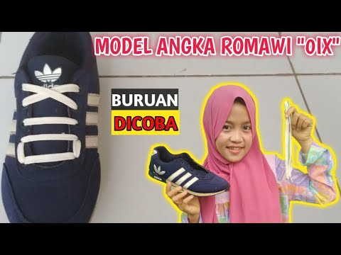 """cara-ikat-tali-sepatu-adidas-model-angka-romawi-""""0ix"""""""