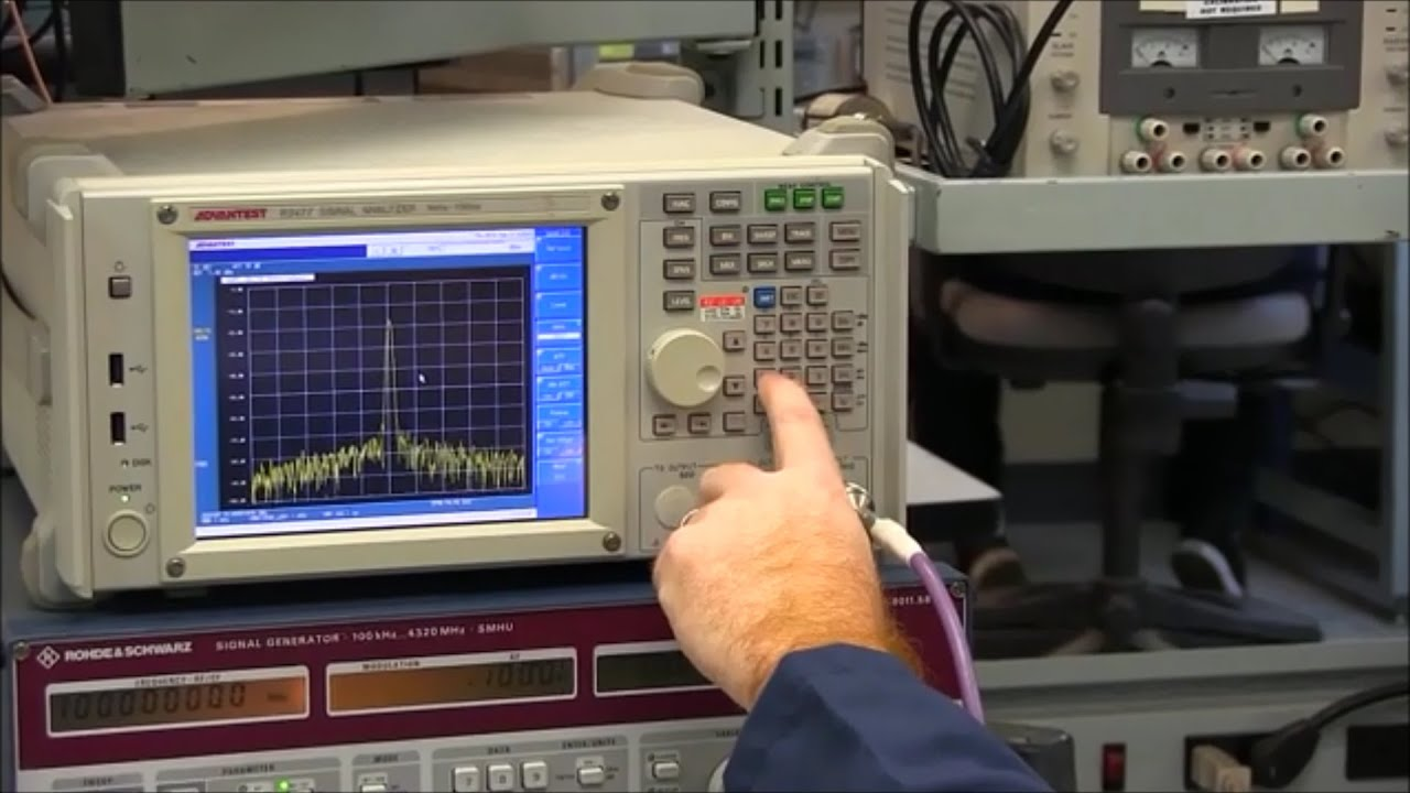 Top Quality Used Test Equipment For Sale | AccuSource Electronics