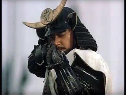 Uesugi Kenshin -  revenge