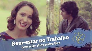 Baixar Esther Guimarães com você: Bem-estar no trabalho (02) - Doutor em psicologia Alexandre Bez