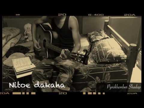 Nitoe Dakaha (cover)