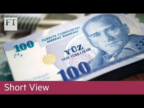 The worries behind Turkey's boom | Short View