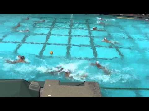 how to play water polo youtube