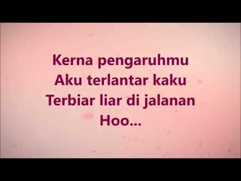 SEARCH - Bunga Pesona - Lirik / Lyrics On Screen