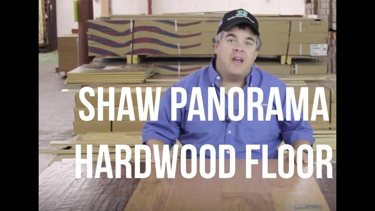 Shaw Panorama Hardwood Floor  ReallyCheapFloorscom