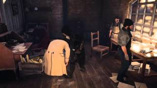 AC Syndicate - Child Liberation: Strain & Boil Non-Lethal (No HUD/No Damage)