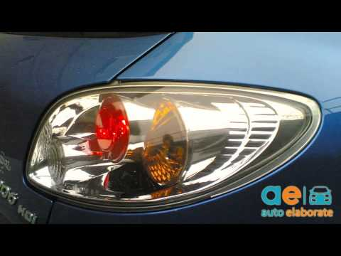 Peugeot Peugeot  206 Tuning