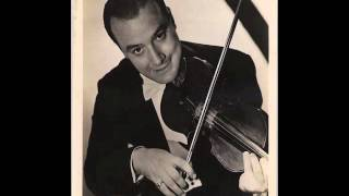 Joe Venuti & His Orchestra - Twenty Four Hours A Day (1935)