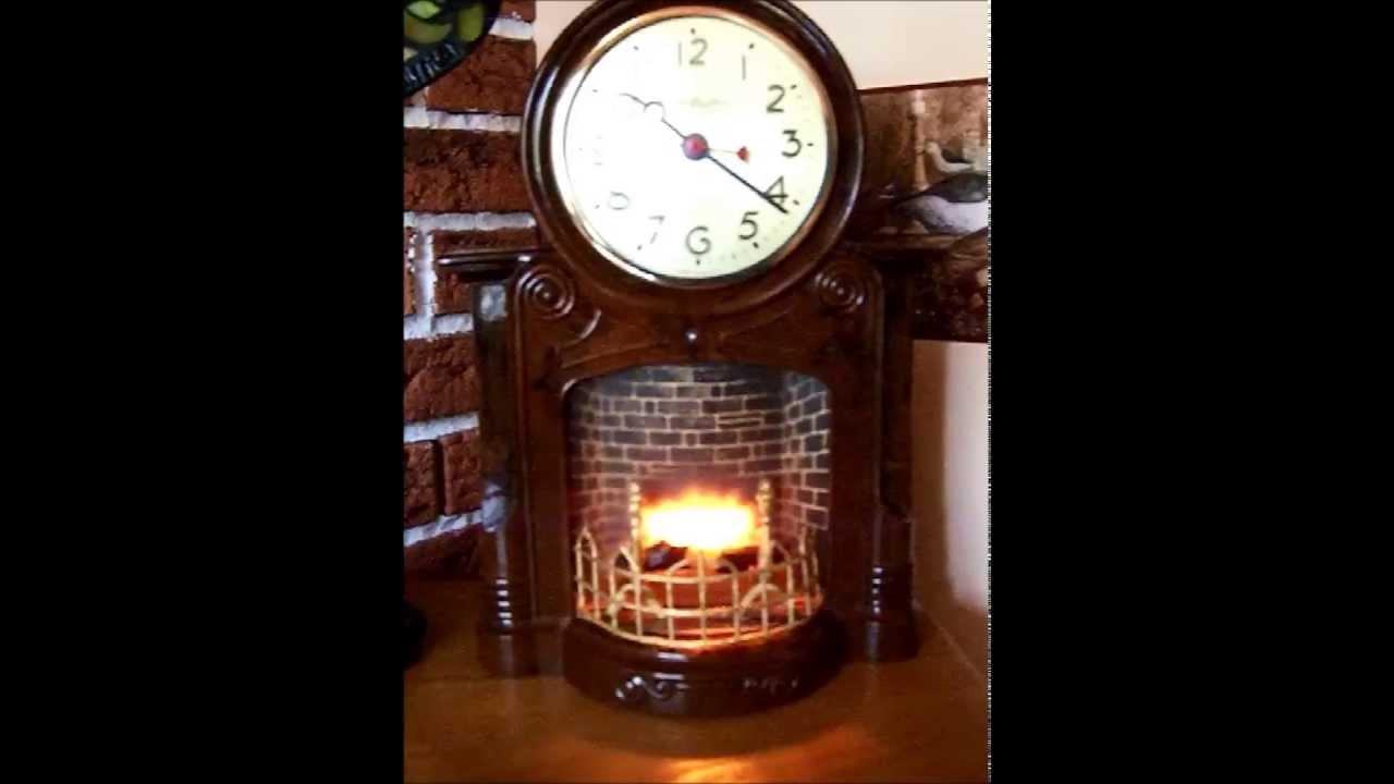 Motion Clock Mastercrafters no. 272 par Diane et Alexandra (ma ...