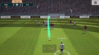 Pes Mobile 2019 / Pro Evolution Soccer / Android Gameplay #91